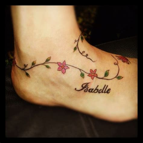 full body rose vine tattoo best 20 flower vine tattoos ideas on pinterest rose