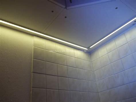 beleuchtung led badezimmer beleuchtung led fantastisch bad licht ideen