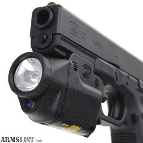 laser light combo for glock 22 armslist for sale glock laser flashlight combo