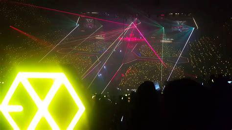 Lightstick Exo Ver 2 exo light stick ver 2 exo planet 3 the exo r dium