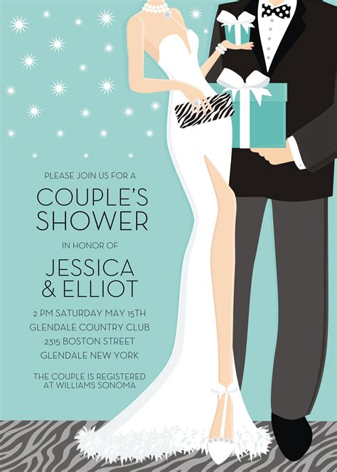 couples bridal shower couples wedding shower invitations couples bridal shower