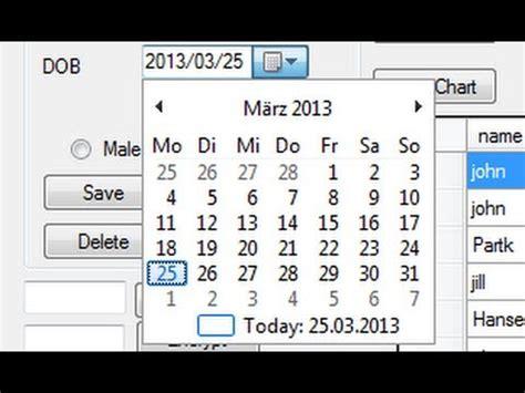 qtableview tutorial qt c gui tutorial 26 creating digital clock by using