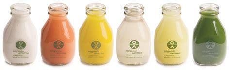 Organic Avenue Juice Detox by Melanie Brandman Shares Secret Weapon For A Healthy