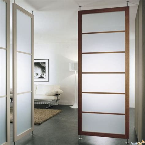 divisori arredamento casa oltre 25 fantastiche idee su pareti divisorie casa ikea su