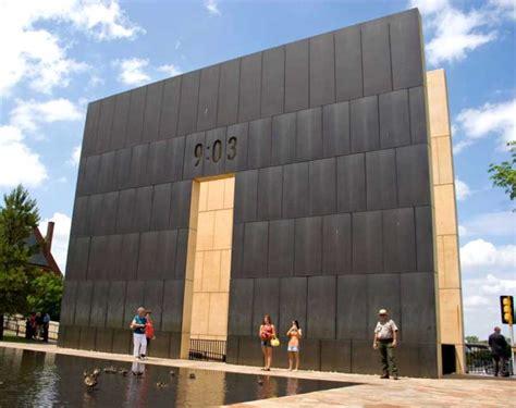 oklahoma city architects julie dermansky exhibition memorial new york e