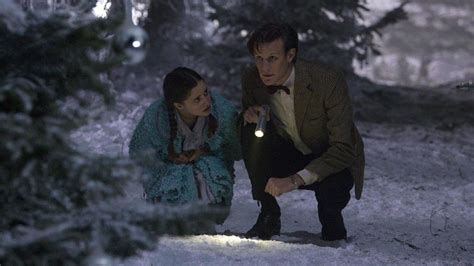 the doctor the widow and the wardrobe tv story tardis
