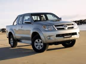 Toyota Hilux Fx Philippines Price List Toyota Hilux Price List Philippines As Of February 2012