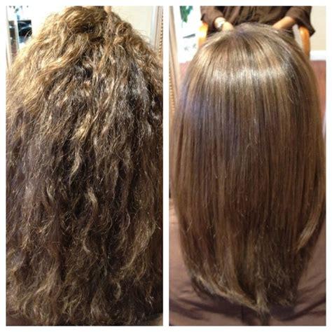 haircut before after keratin keratin hair treatment newhairstylesformen2014 com