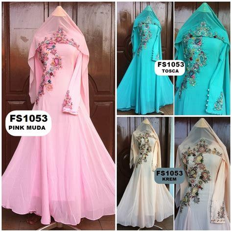 Grosir Baju Muslim Tanah Abang Grosir Baju Pakaian Busana Muslim Fashion