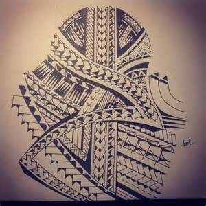 17 best images about tattoo on pinterest tribal back