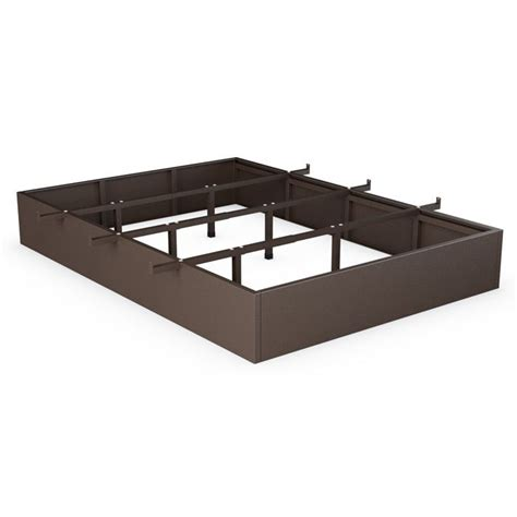 metal bed base 17 best images about hton forever young on pinterest