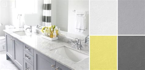 bathroom color palettes bathroom color ideas palette and paint schemes home