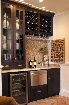 bar cabinet  wine fridge foter