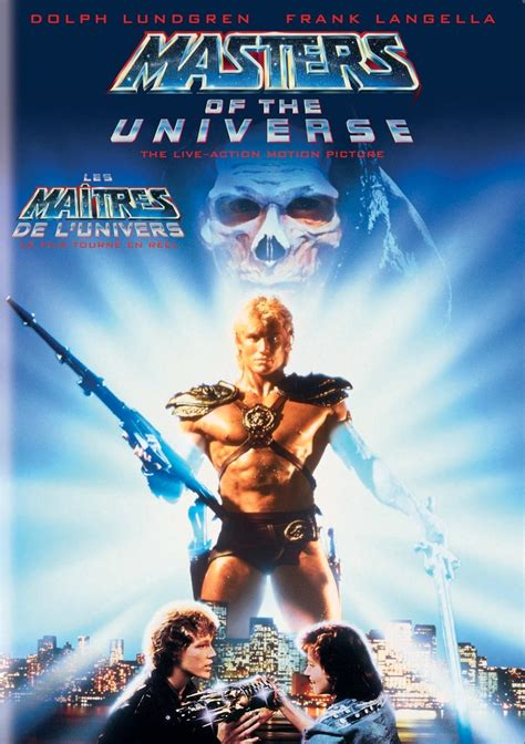 film blu live masters of the universe the live action motion picture