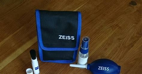 Zeiss Cleaning Set zeiss lens cleaning set