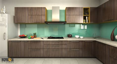 Modular Kitchens Designs It S Time To Opt For A Few Trending Modular Kitchen Ideas Krios Kitchens