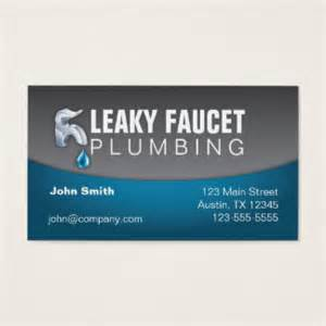 plumbing and heating business cards plumbing business cards templates zazzle