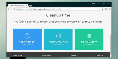 How To Find On Dropbox How To Find Conflicting Files In Dropbox