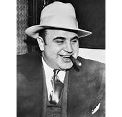 Al Capone With Syphilis Known People Famous News