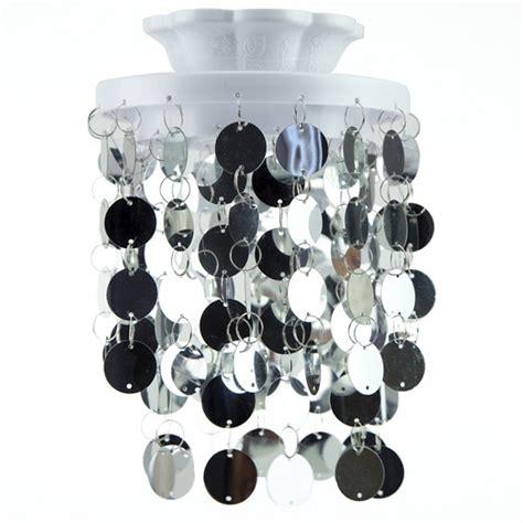 How To Make A Locker Chandelier Locker Style Chandelier Led Light Decoration Silver Target