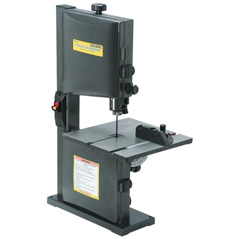 table top band saw bench top bandsaw