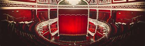 gaiety theatre irish theatre  dublin