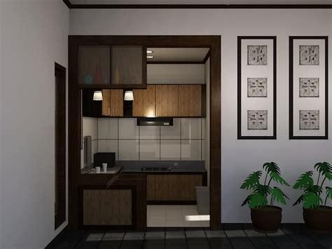 desain dapur mungil di dunia tips interior properti kumpulan gambar dapur pilihan terbaik