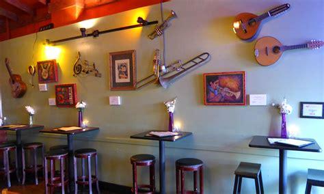 song cafe tempo restaurant st augustine fl
