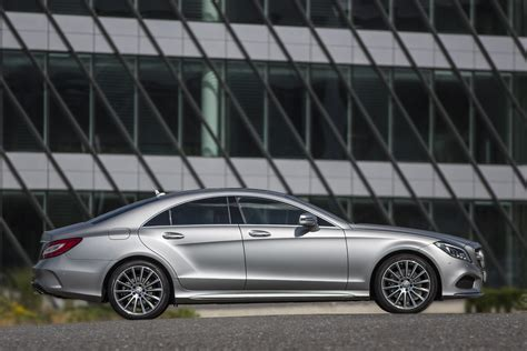 2015 mercedes cls400 4matic review