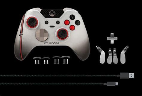 Porsche Xbox Controller by You Can Now Buy A Porsche 911 Gt2 Rs Xbox One Controller