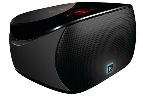 Speaker Mini Terbaru mini boombox speaker portable nirkabel terbaru dari logitech jagat review