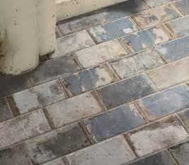 Cir 200mm x 100mm havana sky floor and wall tiles