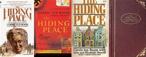 the hiding place book report postconsumer reports posthumous book review week