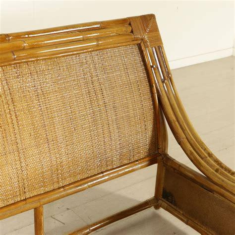 letto in bambu letto in bamb 249 complementi modernariato dimanoinmano it