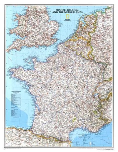 map of belgium and netherlands map of belgium and the netherlands posters by