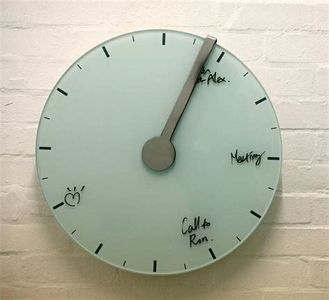 cool clock 15 cool clocks and creative clock designs part 4
