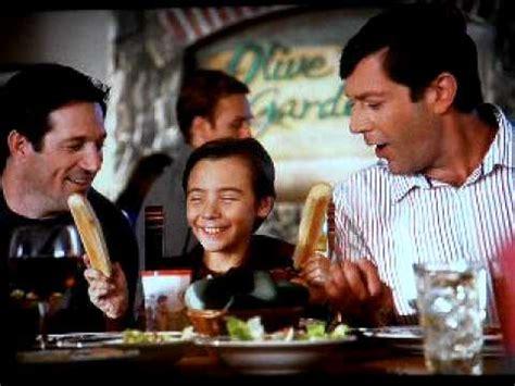 Olive Garden Commercial by Olive Garden Commercial Avi