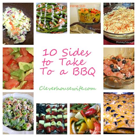 top 28 sides for barbecue bbq side dish smackdown summer bbq party and salads vegan