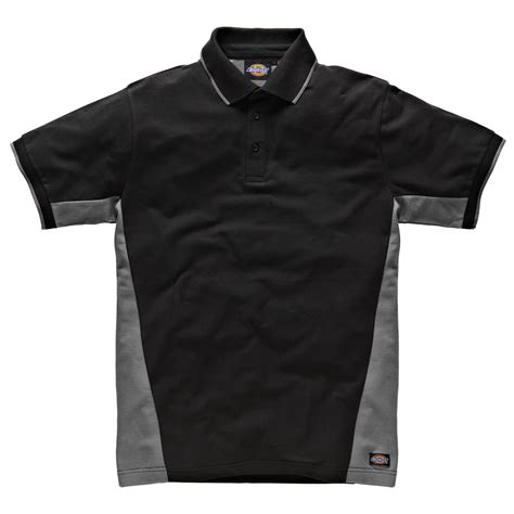 Polo Motorrad Größentabelle by Dickies Garage Pit Mechanic Two Tone Cotton T Shirt