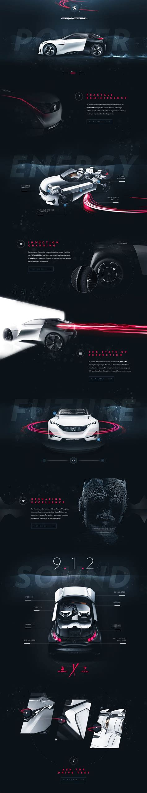peugeot website 25 best ideas about main page on pinterest french