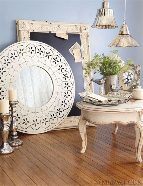 midwest home decor the trend in vintage inspired design remains strong in