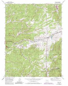 divide topographic map co usgs topo 38105h2