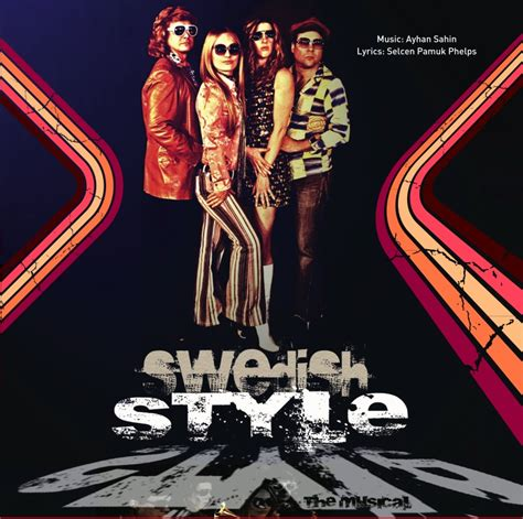 swedish style swedish style the musical concept album