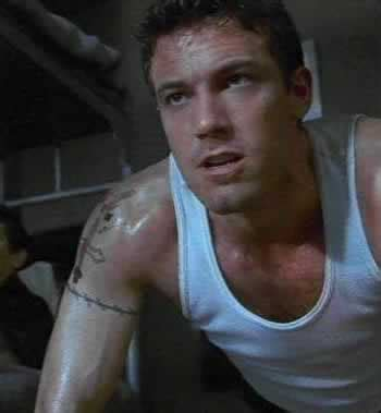 ben affleck tattoo removal ben affleck tattoos archives