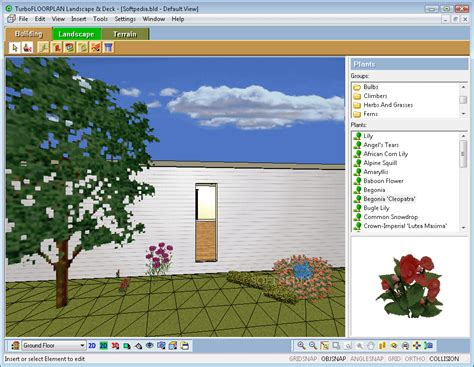 Professional Landscape Design Software Vizterra 2 0 Overview Turbo Floorplan Geniusletitbit