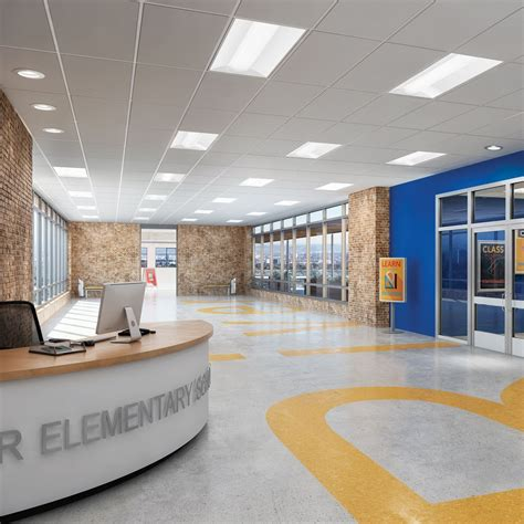 affordable led lights for affordable and efficient led lighting for schools and