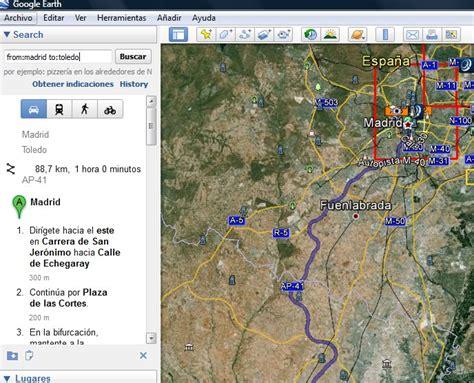 imagenes satelitales mejores que google earth google earth es google earth 6 2 mejores im 225 genes y