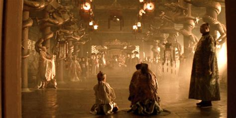 film china s first emperor the emperor s new clothes