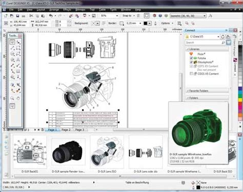 corel draw x5 hangs on loading user settings corel designer technical suite x5 review digital engineering