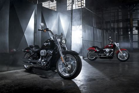 Harga Vans Story Edition 2018 harley davidson softail range updated 107 and 114